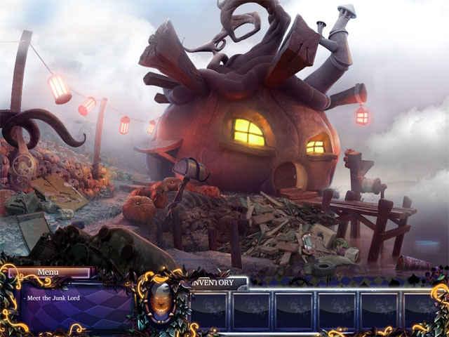 alice in wonderland screenshots 3