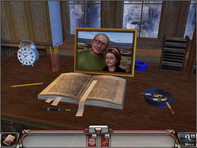 millennium secrets: emerald curse screenshots 1