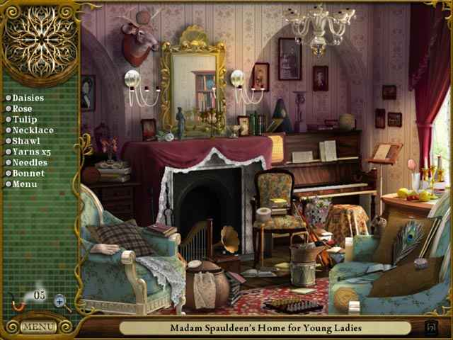 the lost cases of 221b baker st. screenshots 1