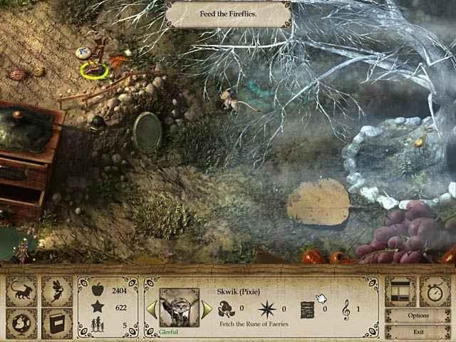 little folk of faery screenshots 1