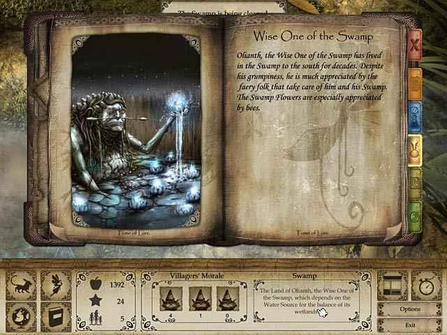little folk of faery screenshots 2