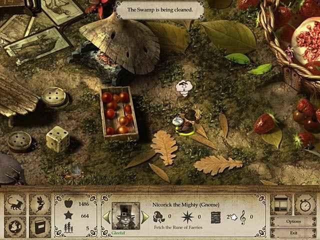 little folk of faery screenshots 3