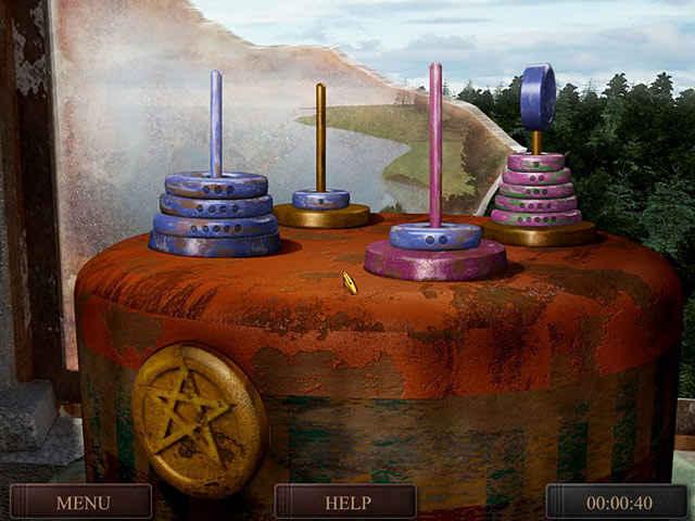 mind's eye: secrets of the forgotten screenshots 2