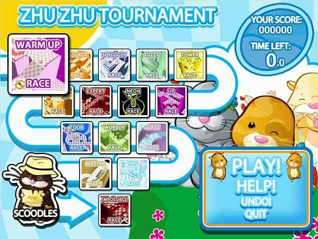 zhu zhu pets screenshots 2