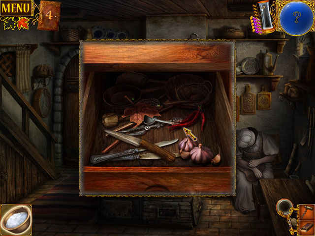 love chronicles: the spell collector's edition screenshots 3