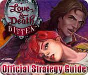 love & death: bitten strategy guide