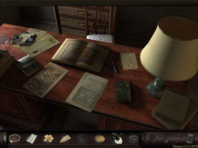 art of murder: hunt for the puppeteer screenshots 2