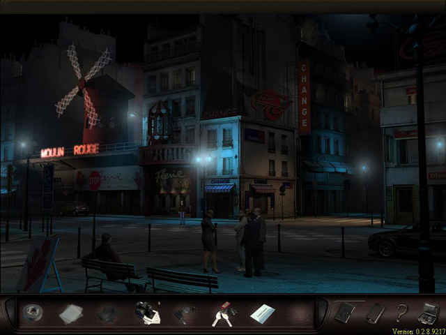 art of murder: hunt for the puppeteer screenshots 3