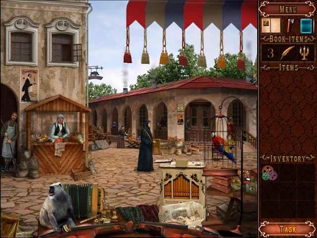 crime and punishment: who framed raskolnikov? screenshots 2