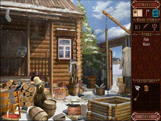 crime and punishment: who framed raskolnikov? screenshots 3