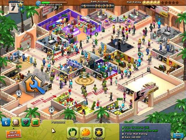 mall-a-palooza screenshots 3