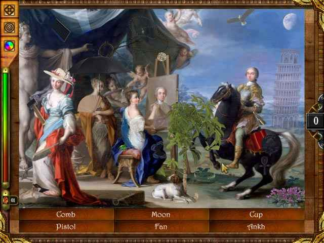 mystic gallery screenshots 1