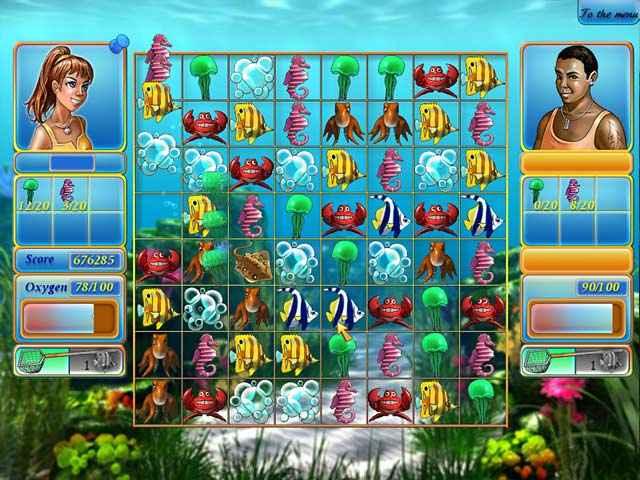 tropical fish shop: annabel's adventure screenshots 1