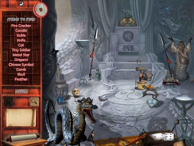 master wu and the glory of the ten powers screenshots 1