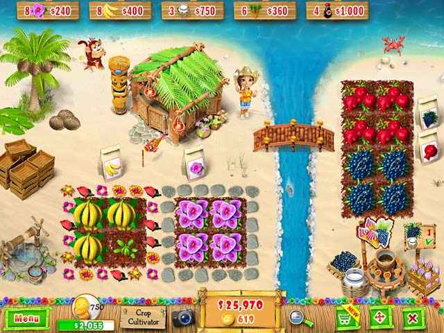 ranch rush 2 collector's edition screenshots 3