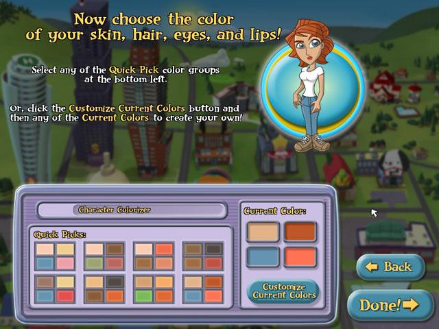 life quest screenshots 2