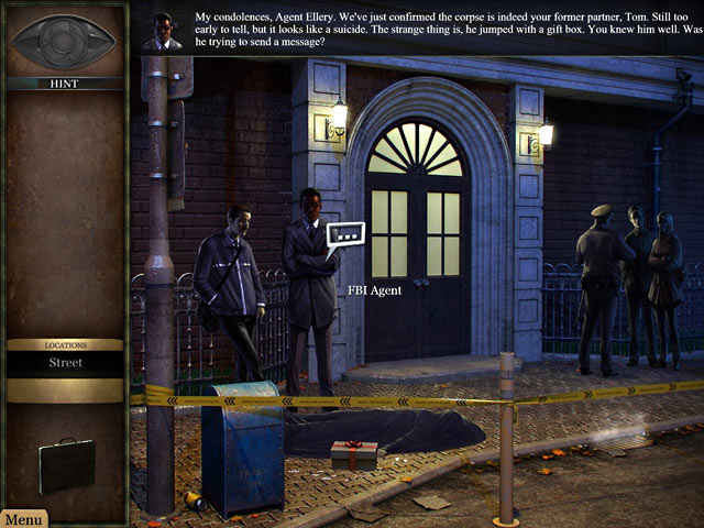 strange cases: the lighthouse mystery collector's edition screenshots 1