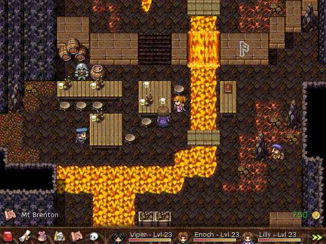 lilly and sasha: curse of the immortals screenshots 2