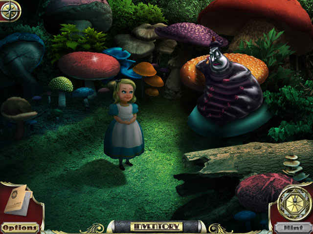 fiction fixers - adventures in wonderland screenshots 2