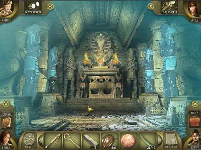 escape the lost kingdom screenshots 2