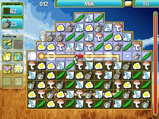 family farm: fresh start screenshots 1