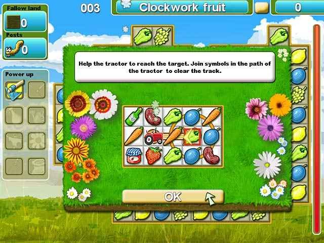 family farm: fresh start screenshots 2