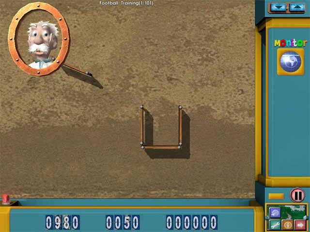 crazy machines: inventor training camp screenshots 3