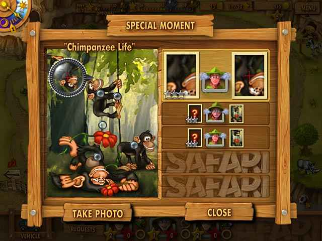 youda safari screenshots 2