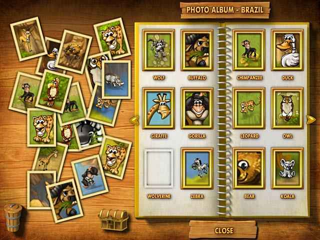 youda safari screenshots 3