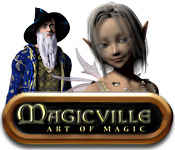 Magicville: Art of Magic