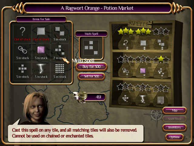 magicville: art of magic screenshots 2