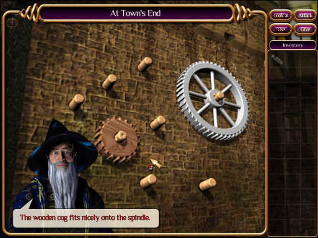 magicville: art of magic screenshots 3