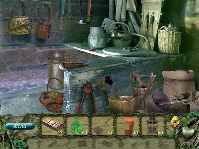 the heritage screenshots 1