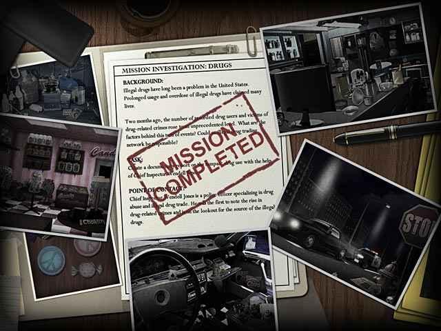 explorer: contraband mystery screenshots 3