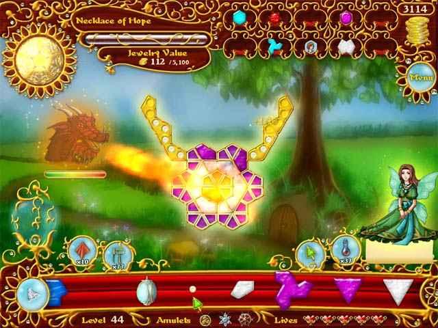 jewel charm screenshots 1