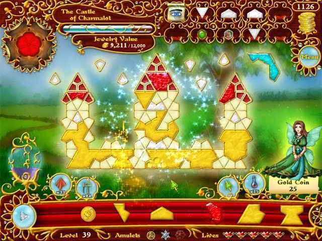jewel charm screenshots 3