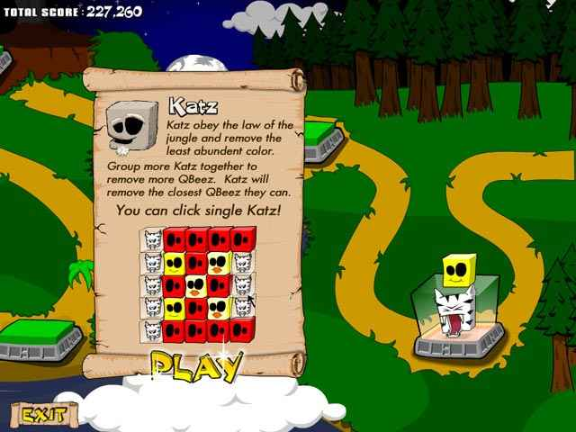 qbeez 2 screenshots 3