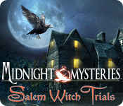 midnight mysteries 2 - salem witch trials