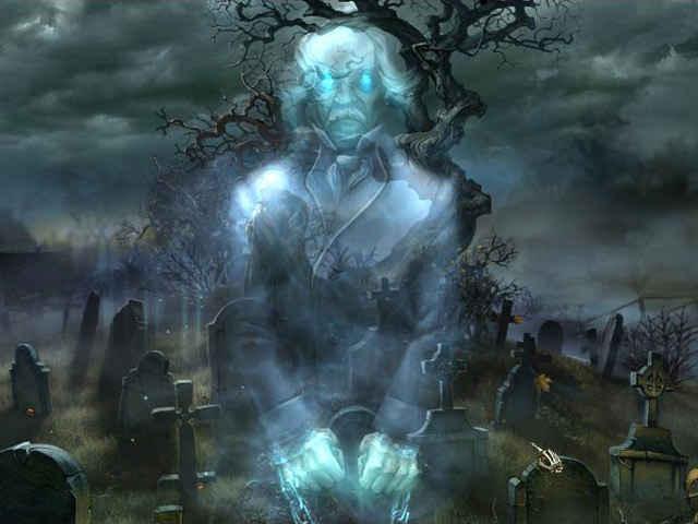 Midnight Mysteries: Ghostwriting Walkthrough
