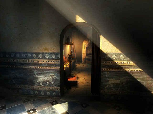 cleopatra: a queen's destiny screenshots 1
