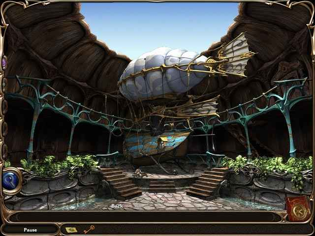 dream chronicles: the book of air screenshots 10