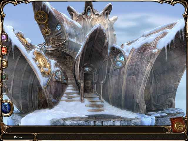 dream chronicles: the book of air screenshots 5