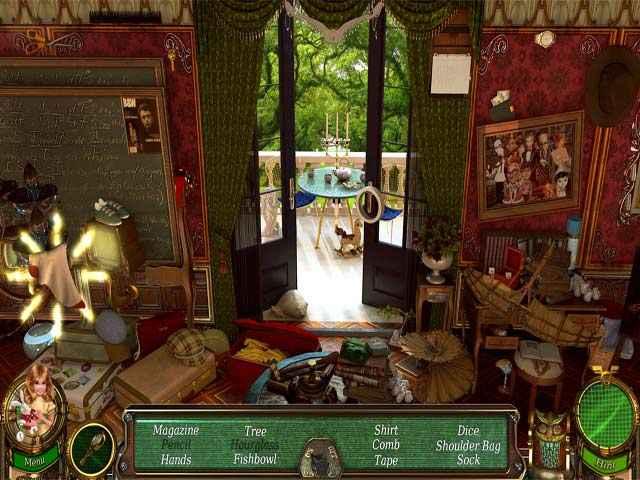flux family secrets - the rabbit hole screenshots 2