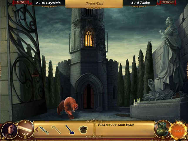 a gypsy's tale: the tower of secrets screenshots 1