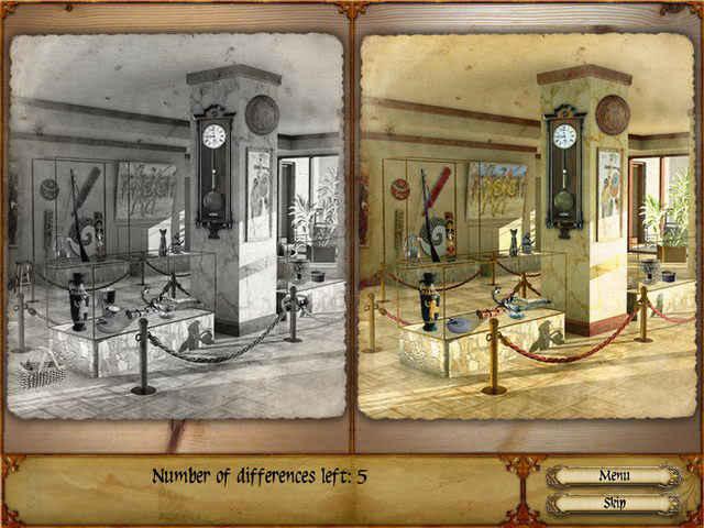 journey of hope screenshots 3