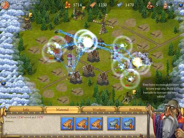 be a king 2 screenshots 1