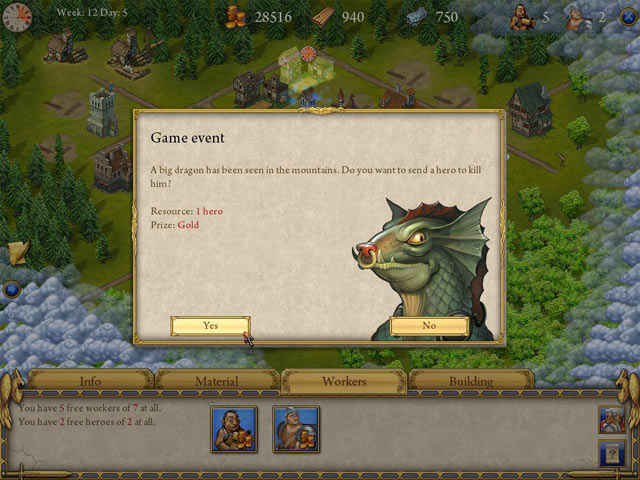 be a king 2 screenshots 2