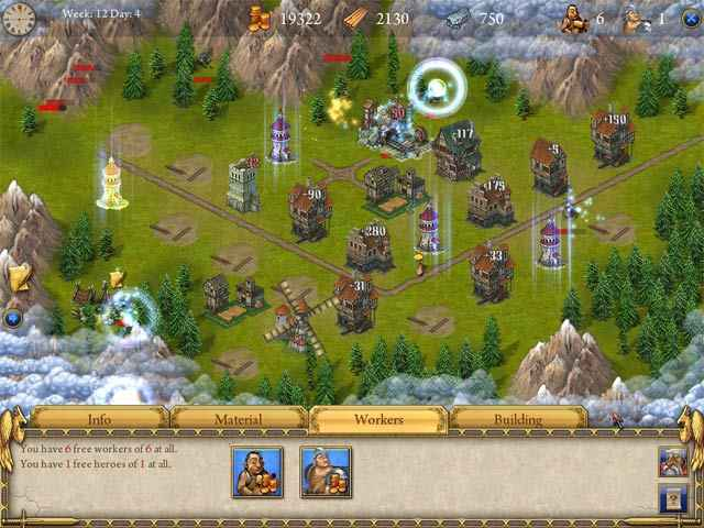 be a king 2 screenshots 3