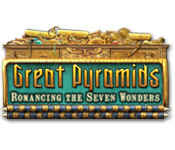 romancing the seven wonders: great pyramid