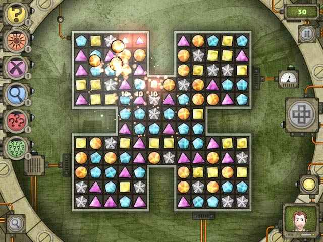 memorabilia: mia's mysterious memory machine screenshots 3